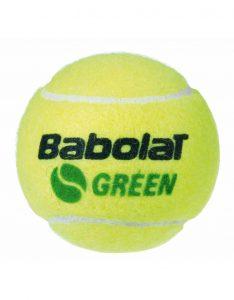 Groene Bal Advantage Tennis
