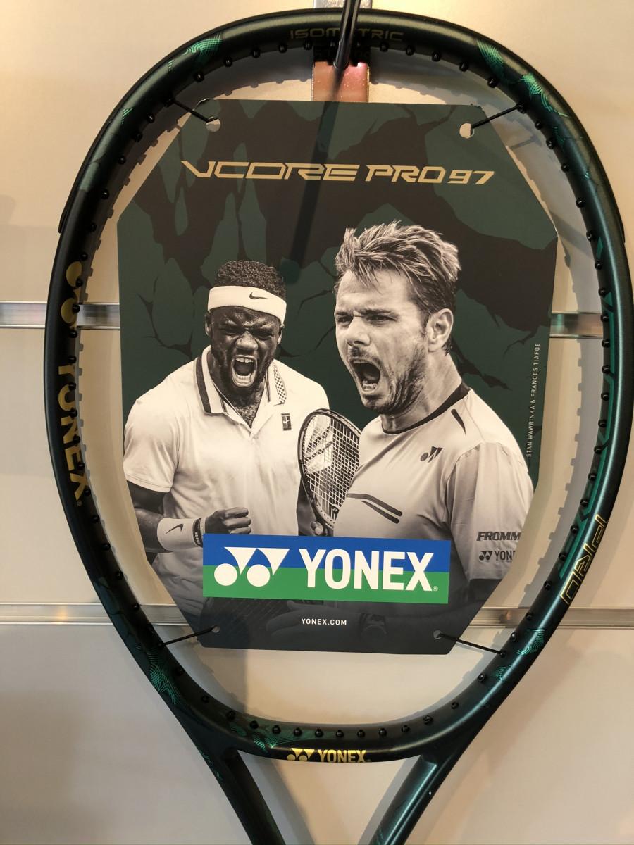 Yonex Vcore 97