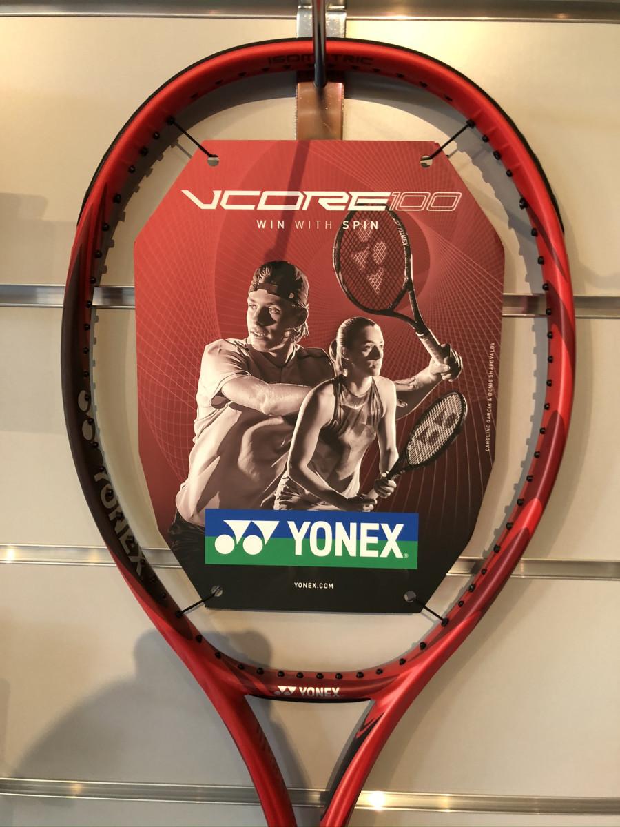 Yonex Vcore 100