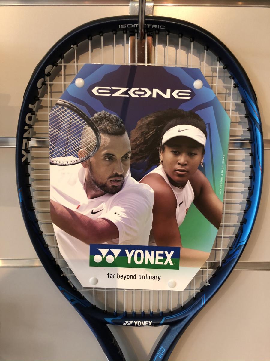 Yonex Ezone JR26