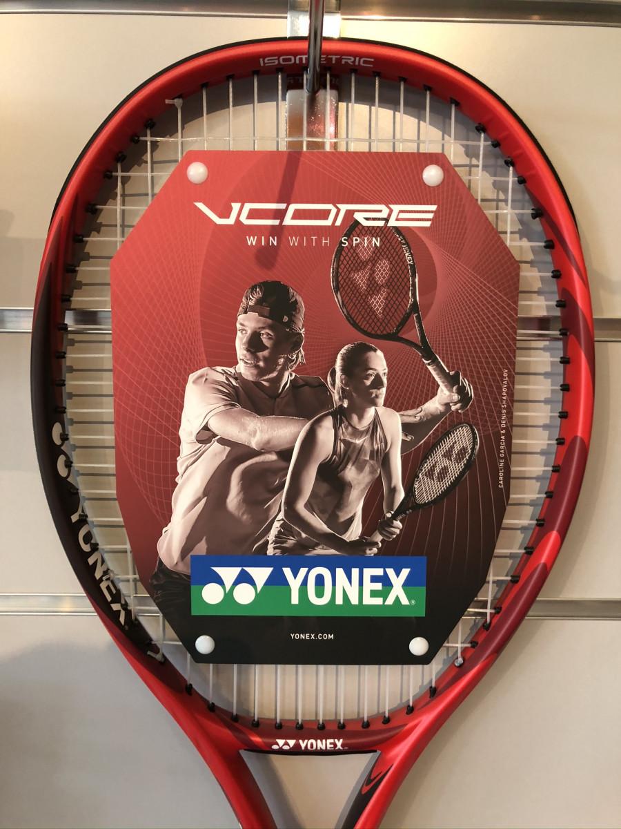 Yonex Vcore JR25