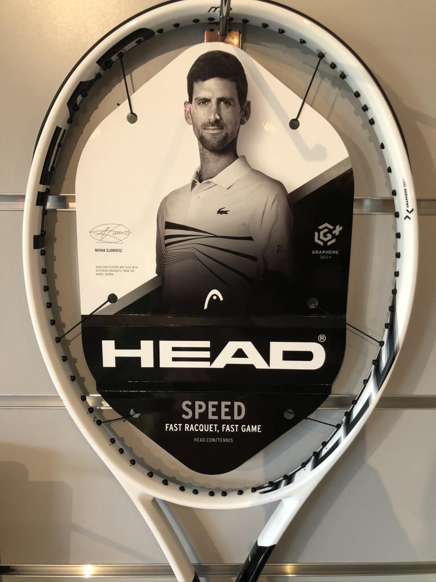 Head Speed MP