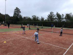 Tenniskids Advantage Tennis