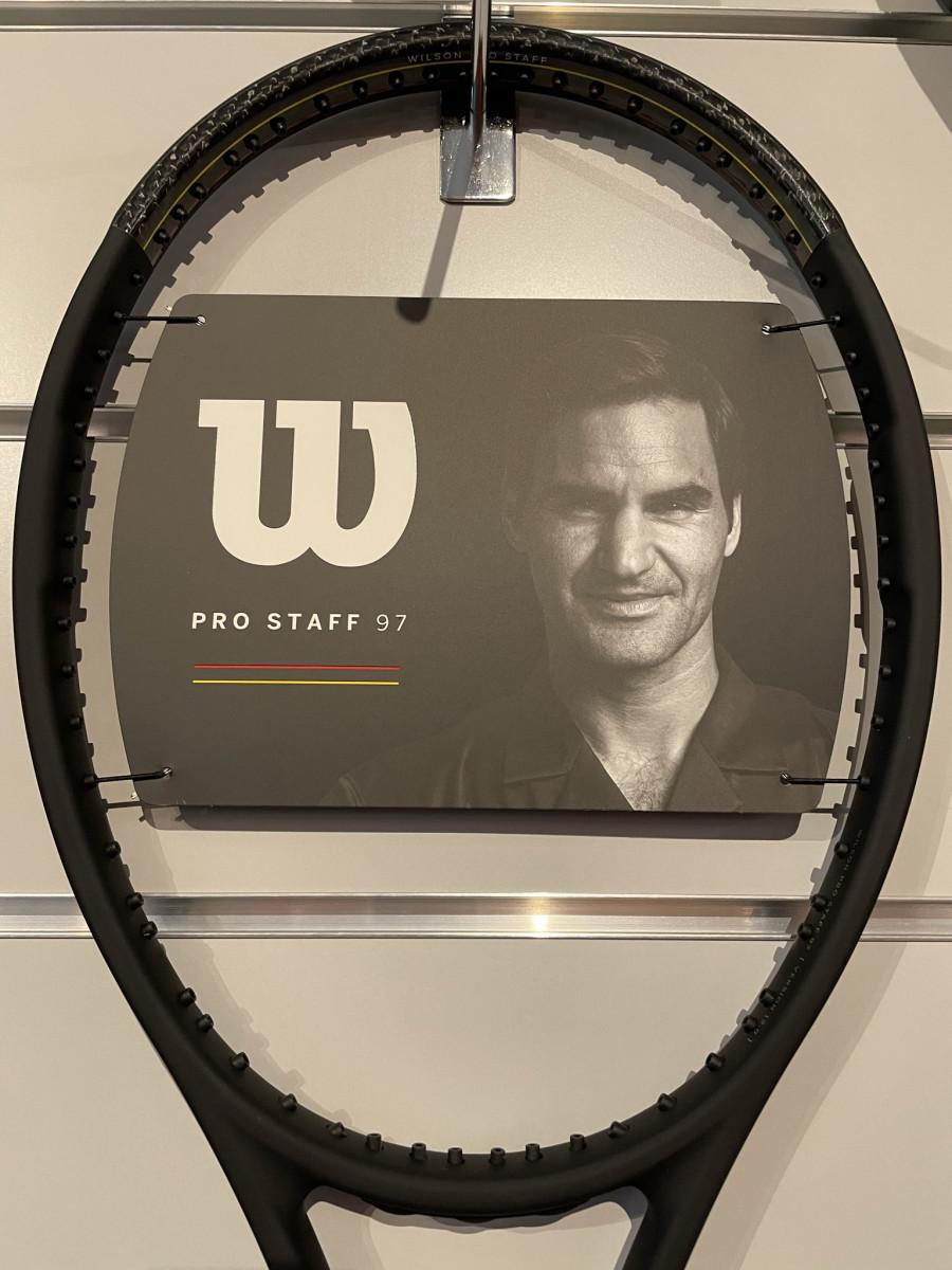 Wilson Pro Staff 97