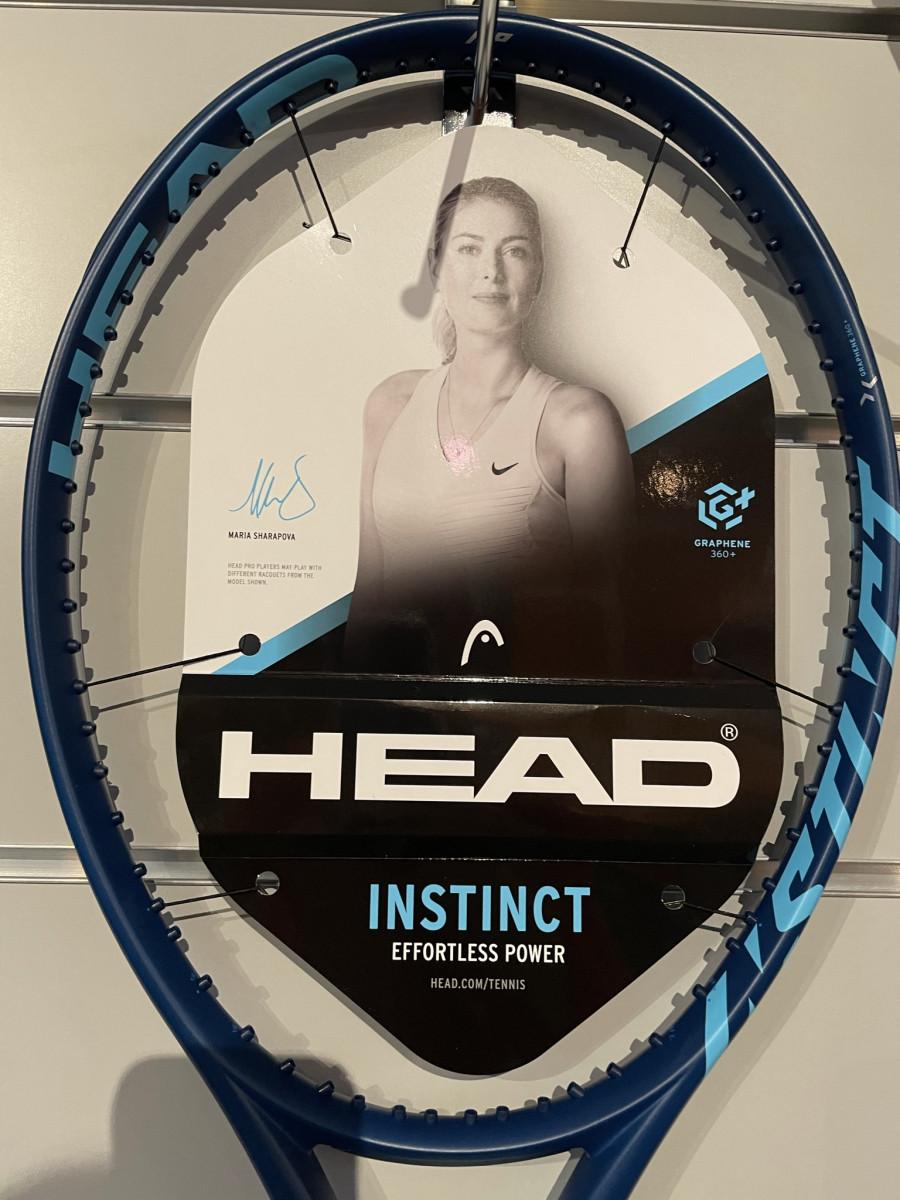 Head Instinct MP